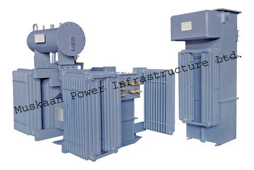 HT Transformer Voltage Stabilizer