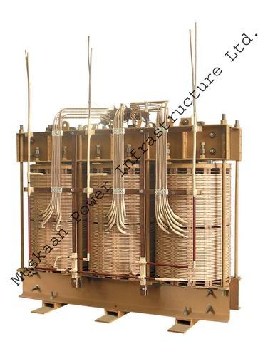 Outdoor Distribution Transformer