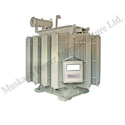 Three Phase Voltage Transformer