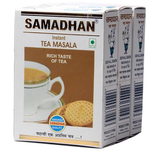 Samadhan Instant Tea Masala