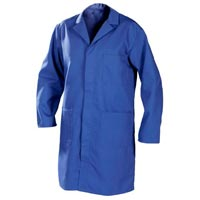 LC 1503 Safety Lab Coat