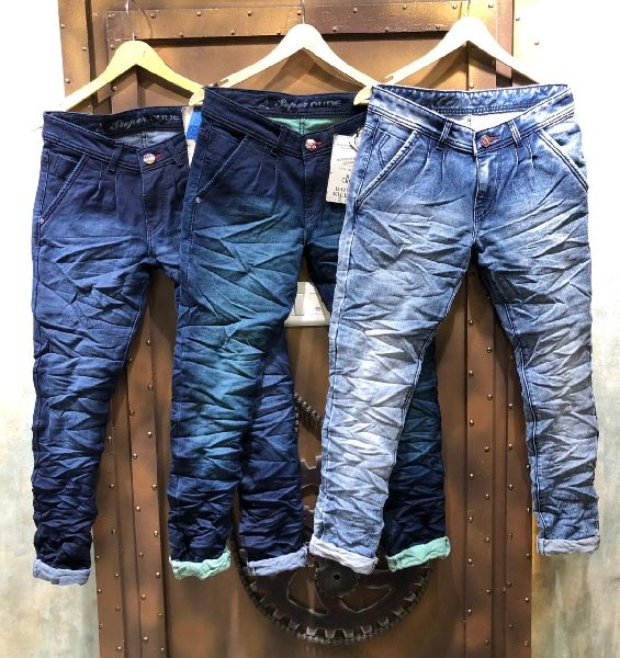 Polo Fit Jeans