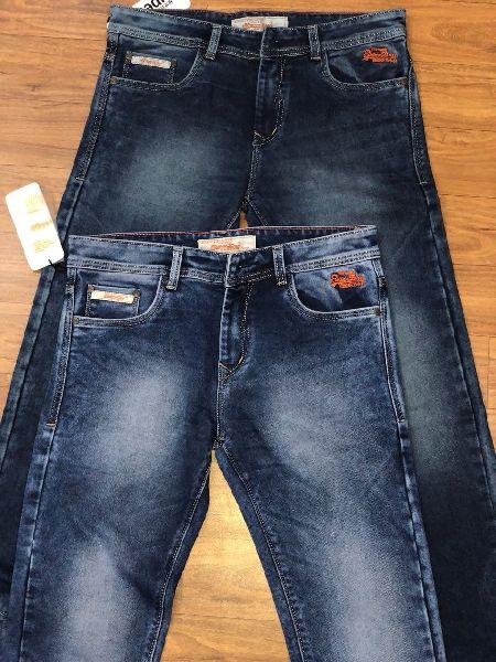 Designer Denim Jeans