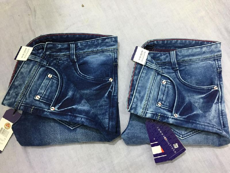 Readymade Denim Jeans