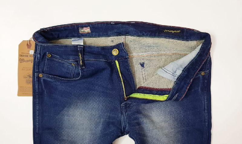 Basic Branded Jeans