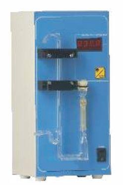 Digital Gas Flow Meters