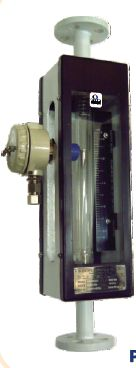 Glass Tube Rotameters