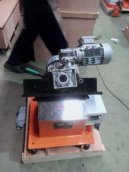 Plate Beveling Machine 03