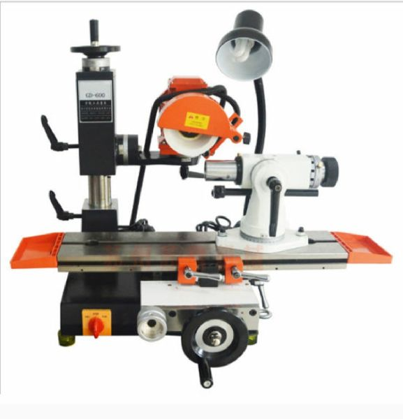 Universal Tool Cutter Grinder Manufacturer Supplier in Ahmedabad India