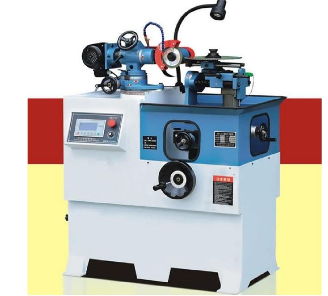 Circular Saw Sharpening Machine