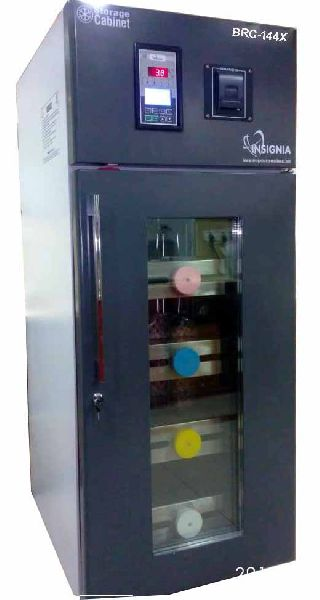 BRC Series Blood Storage Cabinet