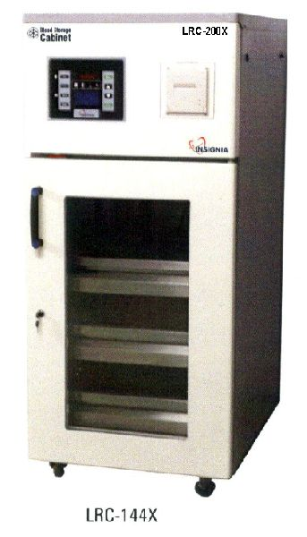 LRC Series Laboratory Refrigerator (Medical Storage Cabinet)