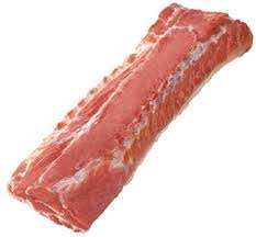 Frozen Pork Tenderloin