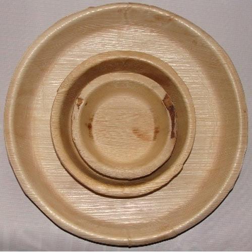 Areca Leaf Plate 01