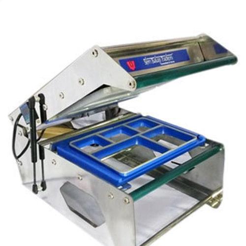 Food Tray Sealing Machine
