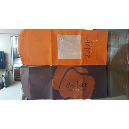 Paper Window Bags
