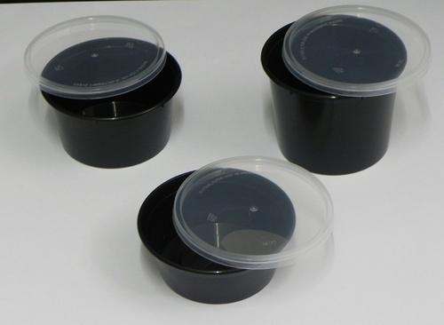 Plastic Container 02