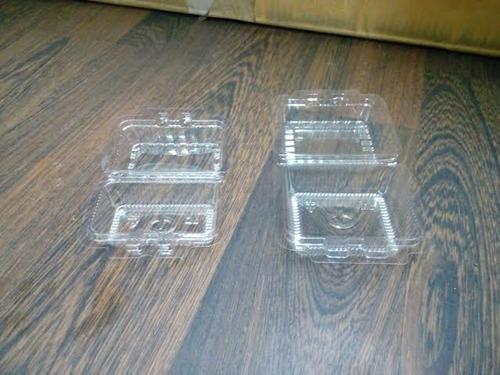 Plastic Container 04