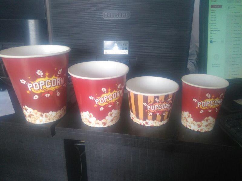 Popcorn Tub 01