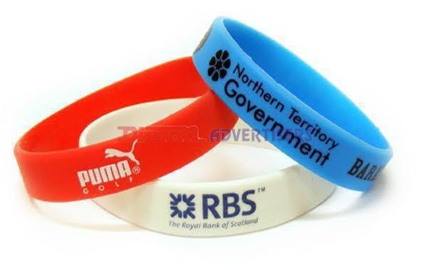 Promotional Hand Band