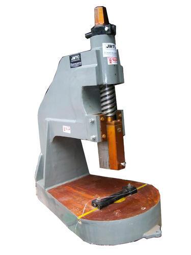 Cooler Body Press