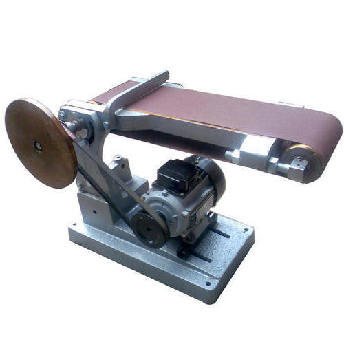 Electric Belt Sander