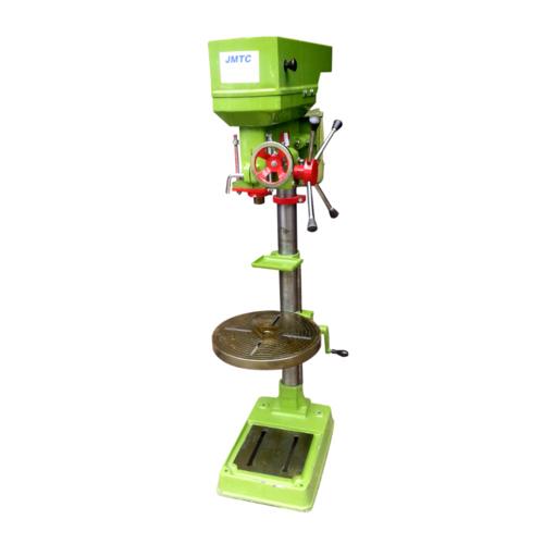 Electric Pillar Drill Machine