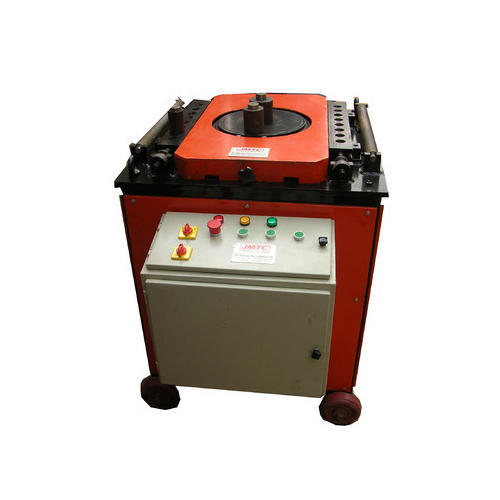 Electric Rod Bending Machine
