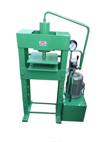 Electric Sole Cutting Machine