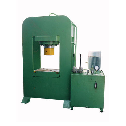 Gate Type Hydraulic Press