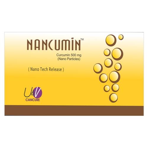 Nancumin Capsules