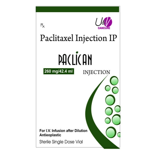 Paclitaxel Injection 01