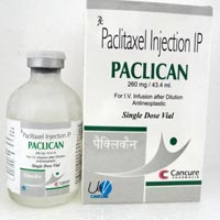 Paclitaxel Injection 02