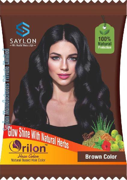 Brown Henna Hair Dye Manufacturer,Brown Henna Hair Dye ...