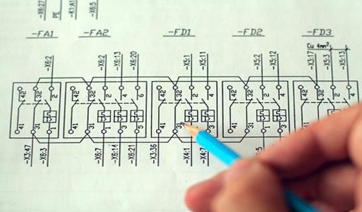 Electrical CAD Designing and Consultancy