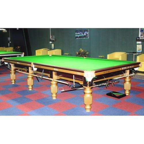 English Snooker Table