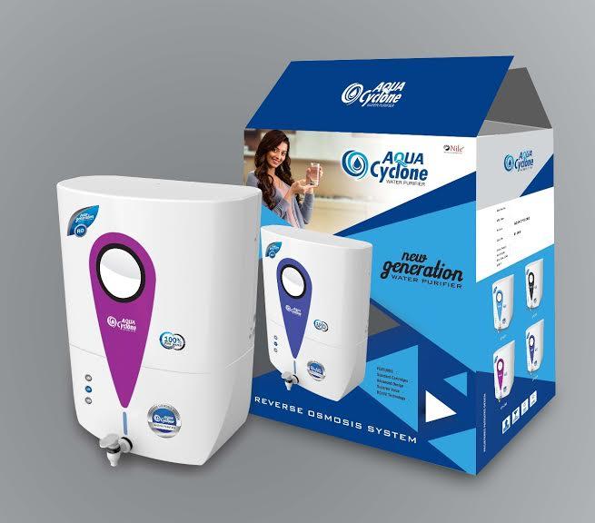Aqua Cyclne RO Water Purifier 01