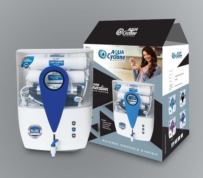 Aqua Cyclne RO Water Purifier 02