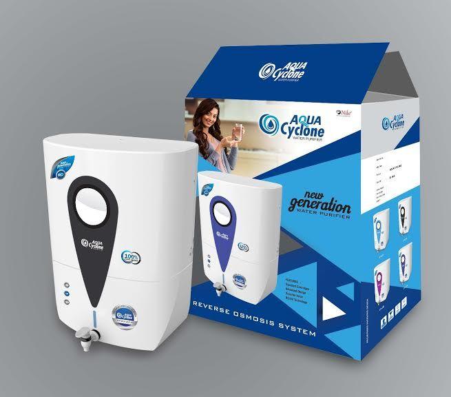 Aqua Cyclne RO Water Purifier 03