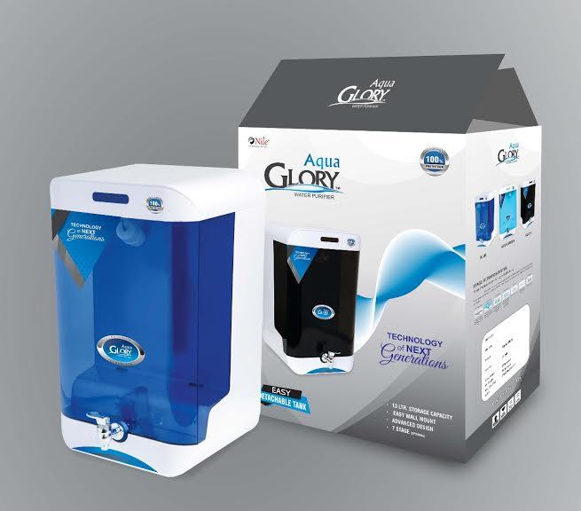 Aqua Glory RO Water Purifier 01