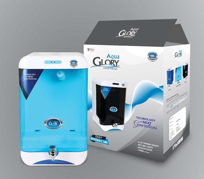 Aqua Glory RO Water Purifier 02