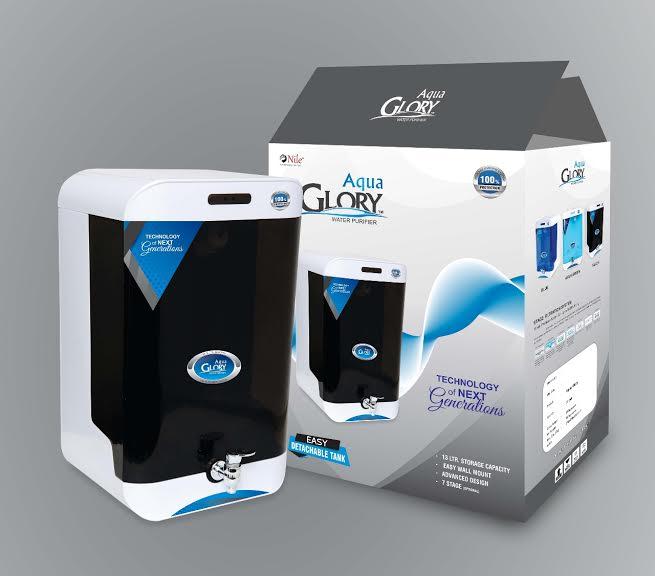 Aqua Glory RO Water Purifier 03