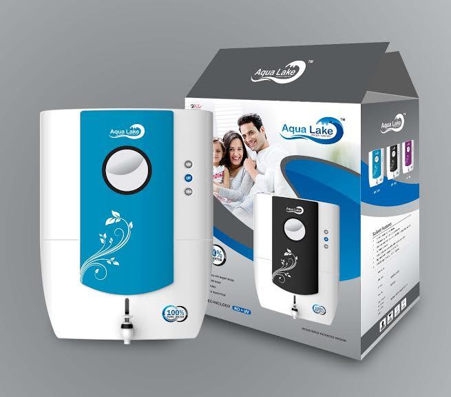 Aqua Lake RO Water Purifier 01