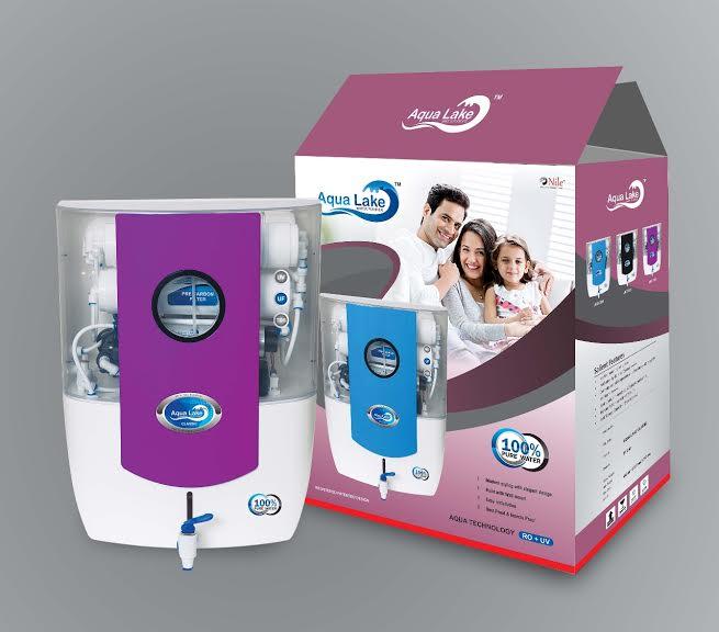 Aqua Lake RO Water Purifier 02