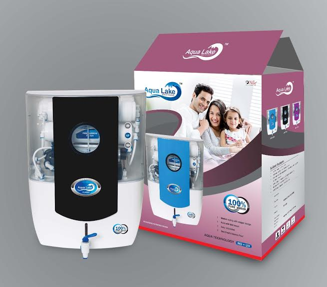 Aqua Lake RO Water Purifier 03