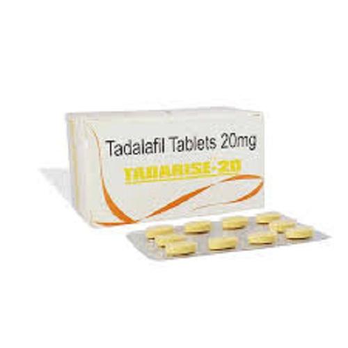 Tadarise-20 Tablets
