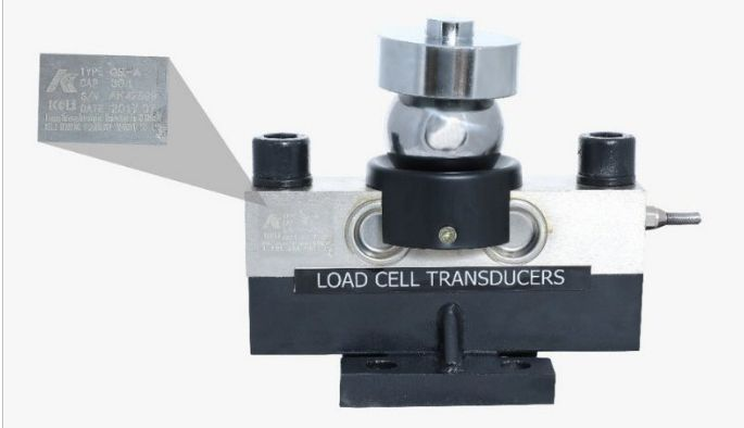 Keli QSA-30 Ton Weighbridge Load Cell