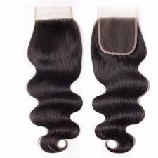 Human Hair Closures