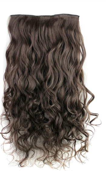 Wavy Hair Extension