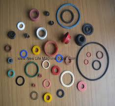 Bottle Rubber Seal Ring